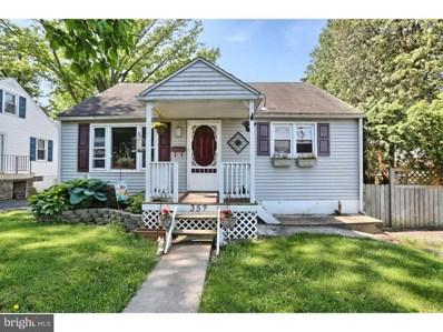 352 W King Street, Pottstown, PA 19464 - MLS#: 1009735962