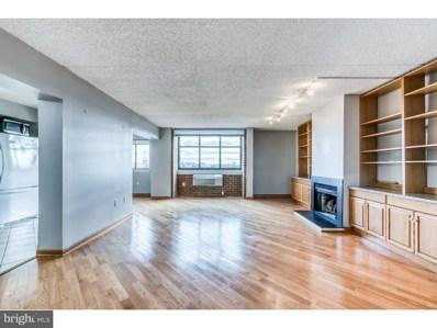 200-10 Lombard Street UNIT 711, Philadelphia, PA 19147 - MLS#: 1009736006