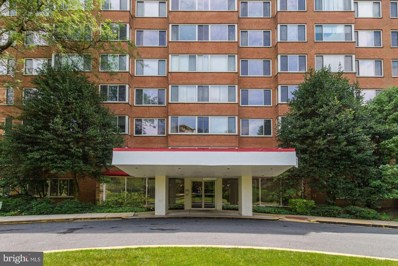 4000 Tunlaw Road NW UNIT 706, Washington, DC 20007 - MLS#: 1009736664