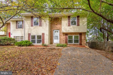 3520 Old Crown Drive, Pasadena, MD 21122 - MLS#: 1009745162
