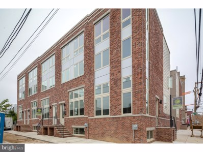708 N 17TH Street, Philadelphia, PA 19130 - MLS#: 1009747340