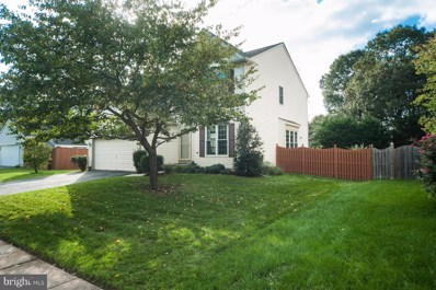 496 Orangeville Court, Odenton, MD 21113 - MLS#: 1009748582