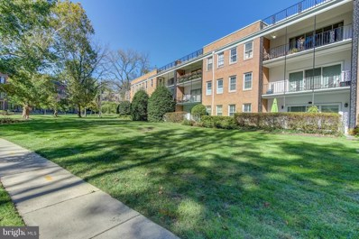 3535 Chevy Chase Lake Drive UNIT 101, Chevy Chase, MD 20815 - #: 1009757620