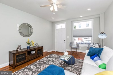 123 S East Avenue, Baltimore, MD 21224 - MLS#: 1009759006