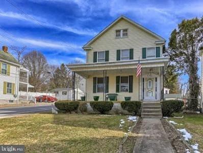 127 N Church Street, Waynesboro, PA 17268 - MLS#: 1009766520