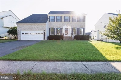 91 Country Manor Drive, Fredericksburg, VA 22406 - MLS#: 1009767310