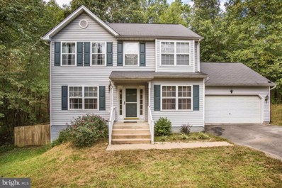 49 Willow Branch Place, Fredericksburg, VA 22405 - #: 1009769518