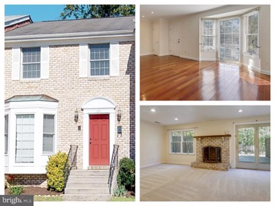 1011 Shire Court, Crofton, MD 21114 - MLS#: 1009774262