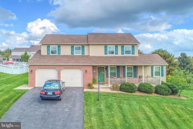 40 Johns Road, York, PA 17402 - #: 1009795430