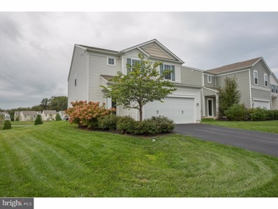 612 Prizer Court, Downingtown, PA 19335 - MLS#: 1009801988