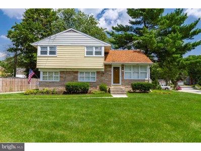 23 Brookmead Drive, Cherry Hill, NJ 08034 - #: 1009803710