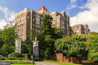 4000 Cathedral Avenue NW UNIT 311B, Washington, DC 20016 - #: 1009805324