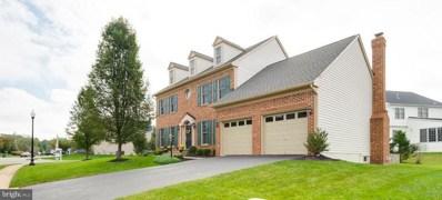 12621 Crabtree Falls Drive, Bristow, VA 20136 - #: 1009805374