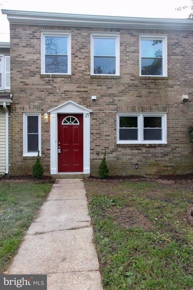 65 Meadow Lane, Waldorf, MD 20601 - MLS#: 1009808098