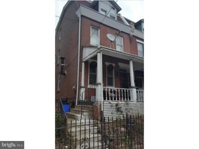 1133 Fillmore Street, Philadelphia, PA 19124 - #: 1009830488