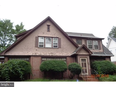24 River Drive, Trenton, NJ 08618 - MLS#: 1009836768