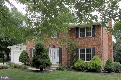 4771 Farndon Court, Fairfax, VA 22032 - #: 1009844646
