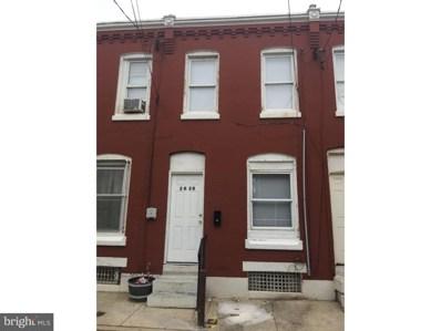 2020 N Hope Street, Philadelphia, PA 19122 - MLS#: 1009847096