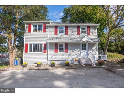 1015 Rutledge Avenue, Phoenixville, PA 19460 - MLS#: 1009855834