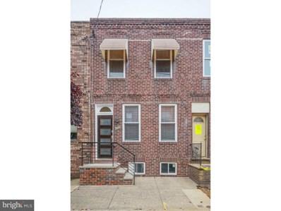 1936 S Jessup Street, Philadelphia, PA 19148 - MLS#: 1009855854