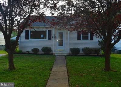 270 Landon Lane, Orange, VA 22960 - #: 1009873340