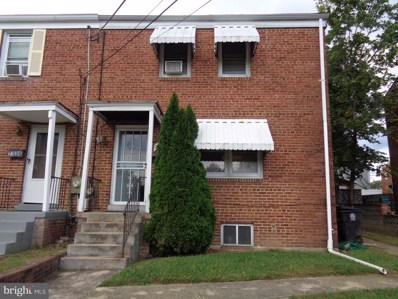 2340 Jameson Street, Temple Hills, MD 20748 - MLS#: 1009884640