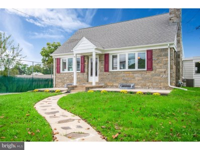 229 W South Avenue, Glenolden, PA 19036 - #: 1009907064