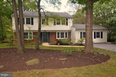 12510 Silverbirch Lane, Laurel, MD 20708 - #: 1009907098