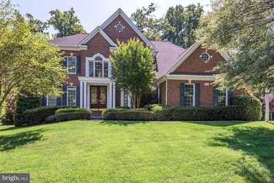 24280 Longshadow Lane, Aldie, VA 20105 - MLS#: 1009907100