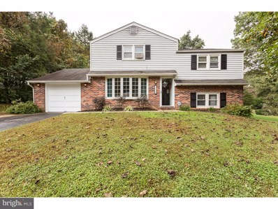 1340 Sherwood Drive, West Chester, PA 19380 - MLS#: 1009907112