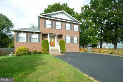 2904 Popkins Lane, Alexandria, VA 22306 - MLS#: 1009907118
