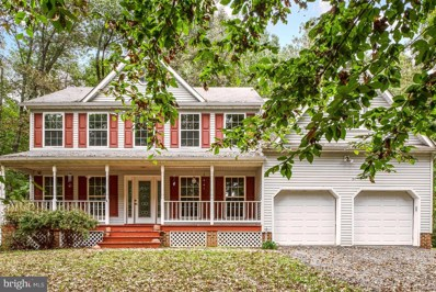 55 Wild Turkey Drive, Stafford, VA 22556 - MLS#: 1009907144