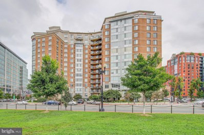 555 Massachusetts Avenue NW UNIT 403, Washington, DC 20001 - MLS#: 1009907188