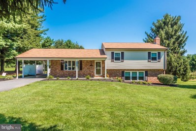 13432 Old Annapolis Road, Mt Airy, MD 21771 - MLS#: 1009907230