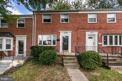 5933 Chinquapin Parkway, Baltimore, MD 21239 - MLS#: 1009907248