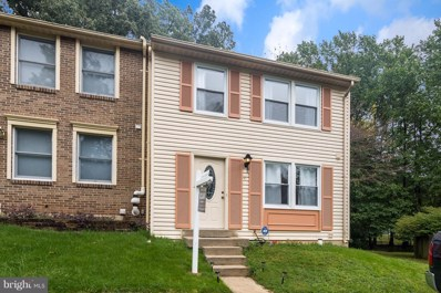 41 Dufief Court, North Potomac, MD 20878 - MLS#: 1009907320