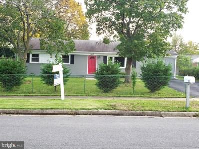6613 Buckskin Street, Springfield, VA 22150 - MLS#: 1009907370
