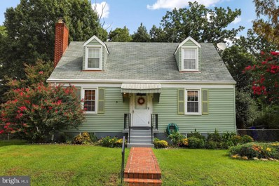 2309 Buchanan Street, Arlington, VA 22206 - MLS#: 1009907372