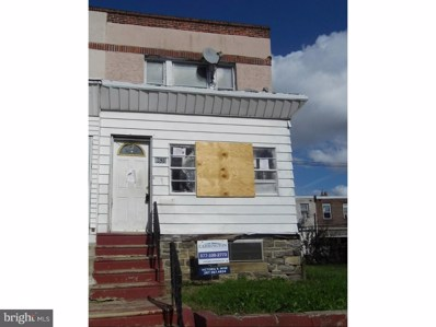 2639 S Lloyd Street, Philadelphia, PA 19153 - MLS#: 1009907408