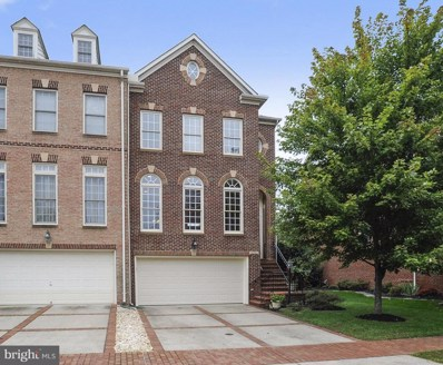 18541 Bear Creek Terrace, Leesburg, VA 20176 - #: 1009907474