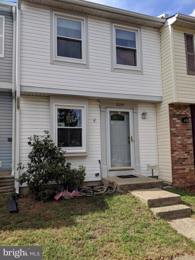 8209 White Stone Lane, Springfield, VA 22153 - MLS#: 1009907500