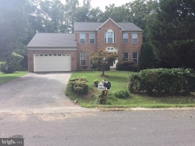 15348 Bald Eagle Lane, Woodbridge, VA 22191 - MLS#: 1009907532