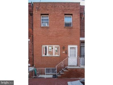 1437 S Carlisle Street, Philadelphia, PA 19146 - MLS#: 1009907558