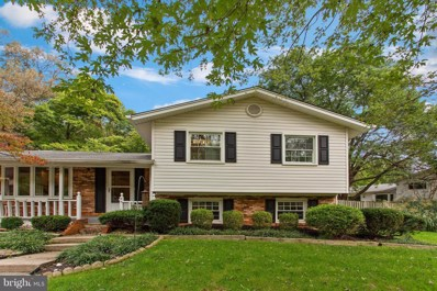 16214 Gales Street, Laurel, MD 20707 - MLS#: 1009907576