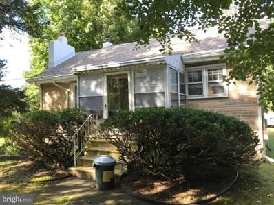 56 Fairlawn Avenue, Hamilton Township, NJ 08619 - MLS#: 1009907582