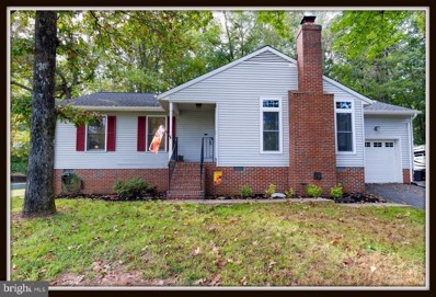 36 Vista Woods Road, Stafford, VA 22556 - #: 1009907598