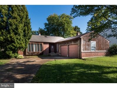 3327 Silverside Road, Wilmington, DE 19810 - #: 1009907608