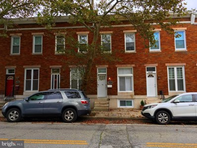 2321 Guilford Avenue, Baltimore, MD 21218 - #: 1009907614
