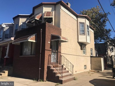 6358 Wheeler Street, Philadelphia, PA 19142 - #: 1009907644