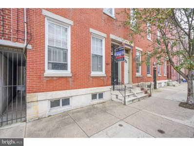 322 Reed Street UNIT 2R, Philadelphia, PA 19147 - #: 1009907676